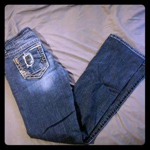 Daytrip Bootcut Jeans 28R